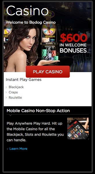 Sportsbook sports betting online casino and horse