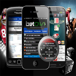create sports betting account
